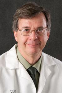 David Elliott, MD, PhD